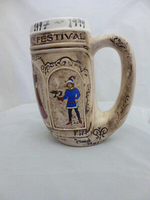 Limited Edition / Numbered TEXAS RENAISSANCE FESTIVAL - 1999
