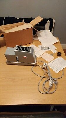 Projector - Slide Alphax III Gnome like new