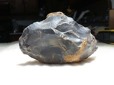 Hand Axe/Native American Indian Artifact