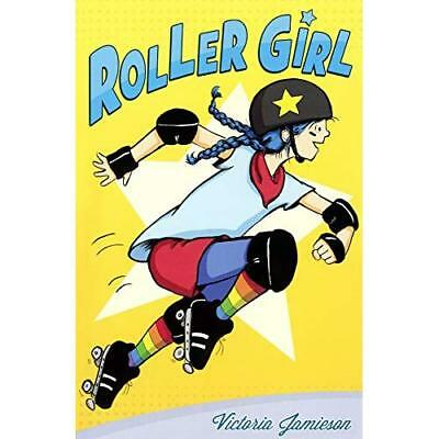 Roller Girl - Library Binding NEW Victoria Jamies 2015-03-10