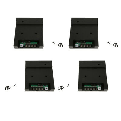 Universal 4Packs 3.5'' USB SSD Floppy Disk Drive for Electronic Organ