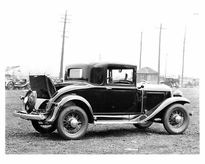 1930 DeSoto Factory Photo uc1975-Z7CJBC