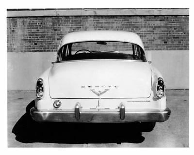 1954 DeSoto Firedome V8 Factory Photo uc2000-P6BZ1J