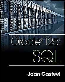 [PDF] Oracle 12c SQL 3rd Edition by Joan Casteel  fast delivert eB00K pdf