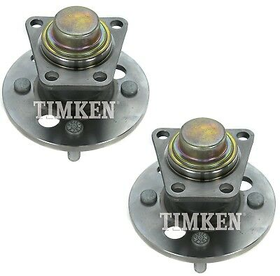 MADE IN USA TIMKEN ABS Wheel Speed Sensor Front-Left/Right
