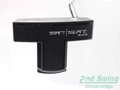 Cleveland Smart Square Blade Putter Steel Right 35 in