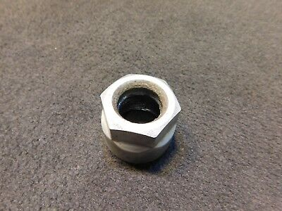 60V 11555-00-00 Crankshaft 1 Nut 2003 And Later HPDI 200 225 250 300 Hp Yamaha 3