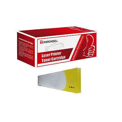 Compatible 1PK SS2 Yellow Ink Cartridge for Mimaki JV3 Series