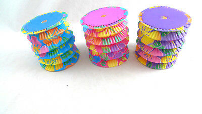chinese paper accordion lantern asian toy vintage party decor free