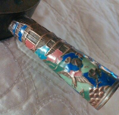 Beautiful Asian Antique Incense Burner? - Chinese