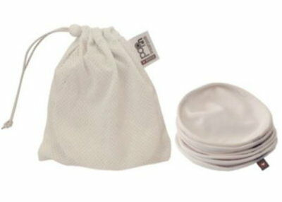 Close Parent Pop-In Reusable Breast Pads - Pack Of 3 Sets