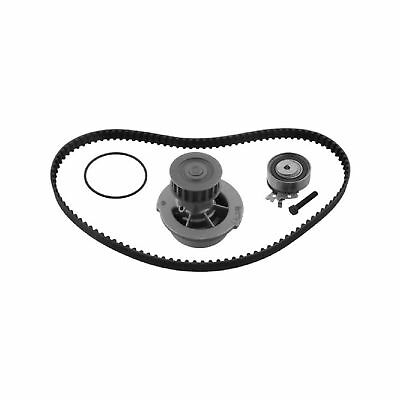 Febi Water Pump & Timing Belt Kit Genuine OE Quality Replacement