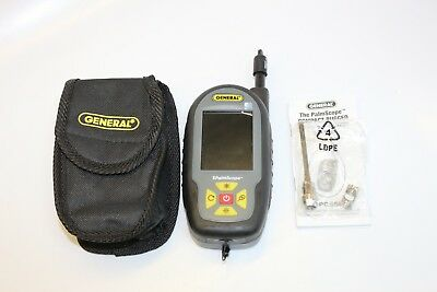 General The PalmScope Hand Held Compact Rugged Video Inspection System PCS55