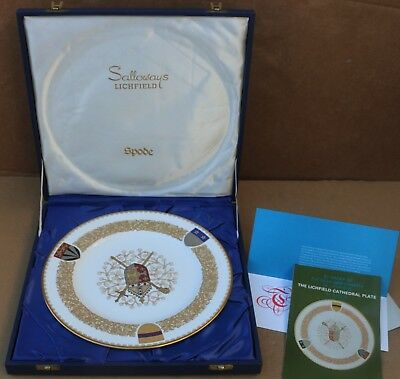 Spode, golden jubilee limited edition at replacements, ltd.