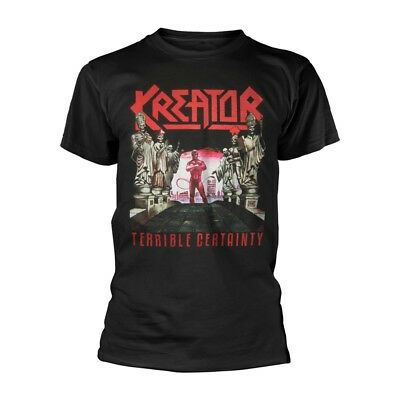 Kreator - Terrible Certainty NEW T-Shirt