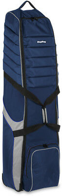 BagBoy T-750 Travel Cover Navy/Silver