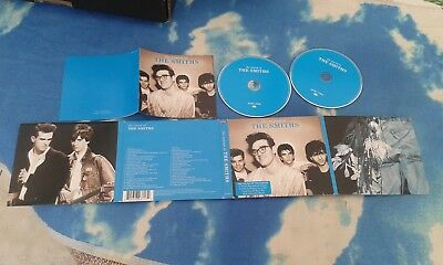 The Smiths – The Sound Of The Smiths 2CD