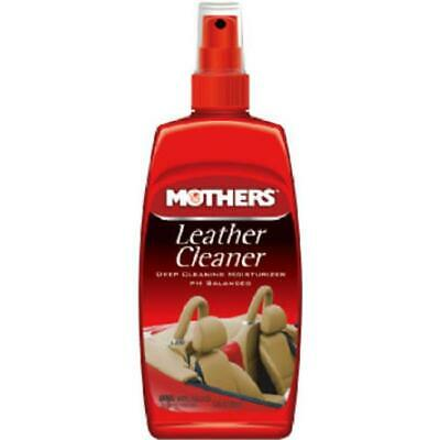Mothers Polish 06412 12 oz. Leather Cleaner