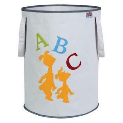 Trend-Lab 30606 Dr. Seuss ABC Storage Tote