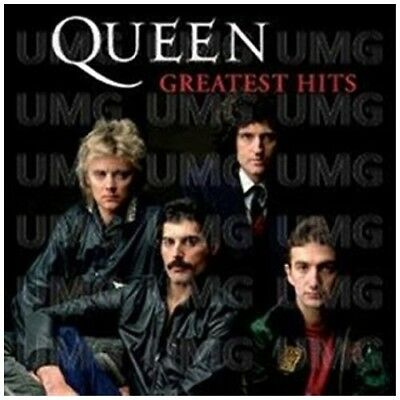 Queen - Greatest Hits (2011 Remaster) * New Cd