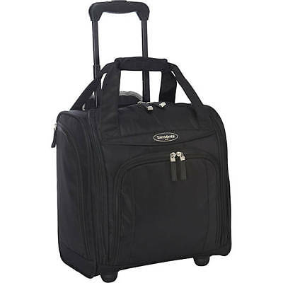 Samsonite Wheeled Underseater Small - 3 Color Choices - Model #55476