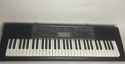 Casio Keyboard Model CTK-2080