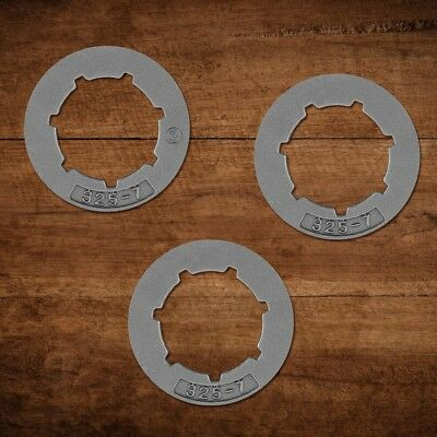 """.325""""7 Rim Chain Sprocket Clutch Drum Cage Bearing For Stihl 028 029 MS290 MS310"""