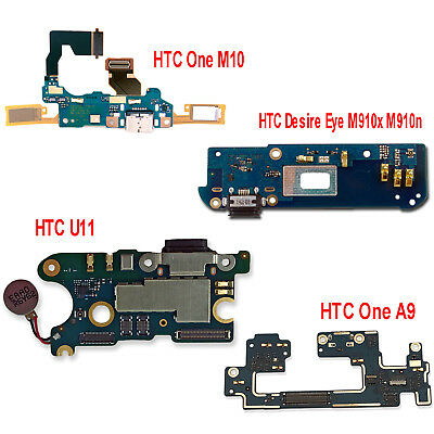 NEW USB CHARGER Charging Port Flex Cable For HTC Desire Eye M910 One A9 M10  U11