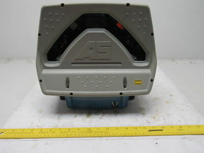 Accu-Sort AXIOM-X 4L Process Laser Barcode Scanner & Wire Base
