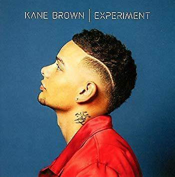 Kane Brown - Experiment (NEW CD)