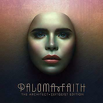 Paloma Faith - The Architect (Zeitgeist Edition) (NEW 2CD)
