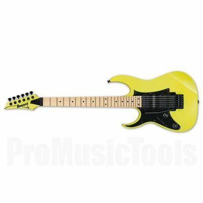 Ibanez RG550L DY Lefthand - Desert Sun Yellow *NEW* made in japan rg550 lefty