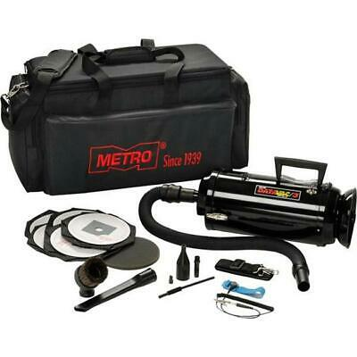 MetroVac DataVac Anti-Static Electronic Cleaning System - 120V-60hz