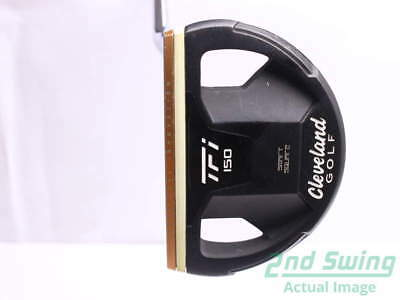 Cleveland TFi Smart Square Iso Putter Steel Right 33 in