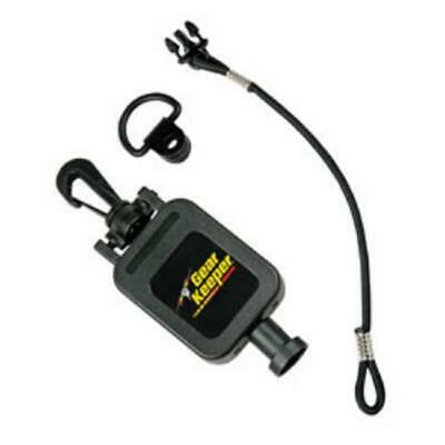 HammerHead Industries RT-44112 28 GearKeeper Retractable CB Mic Holder with S...