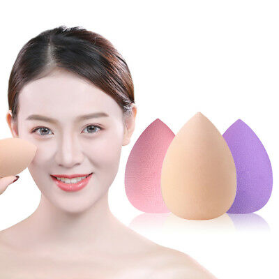 Soft Sponges Powder Puff Beauty Makeup Foundation Professional Cosmetic Tools