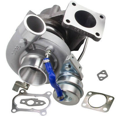 CT26 Turbo for Toyota 1990-93 Coaster 90-97 Land Cruiser 4.2L 1HD-T 17201-17010