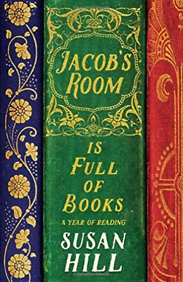 Hill, Susan-Jacob`S Room Is Full Of Books BOOKH NEU