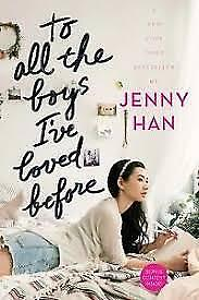 To All the Boys I've Loved Before by Jenny Han [EPUB-PDF-EB00K] fast email deliv