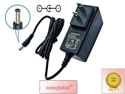 AC Adapter For Mooer Duo Micro Series Compact Guitar Effect Pedal Power Charger