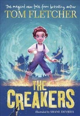 The Creakers by Tom Fletcher 9780141388847 (Paperback, 2018)