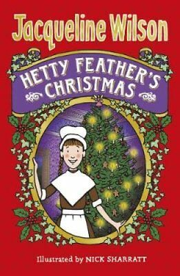 Hetty Feather's Christmas by Jacqueline Wilson 9780552576703 (Paperback, 2018)