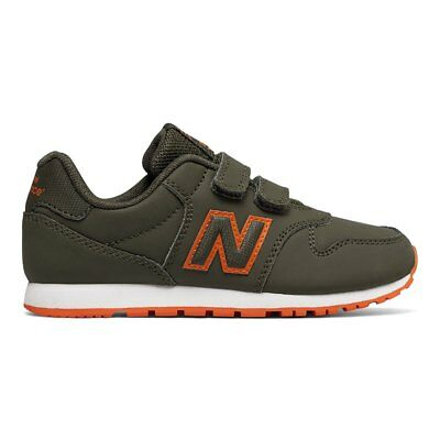 New Balance 500 Hook And Loop Wide Verde , Zapatillas New balance , moda