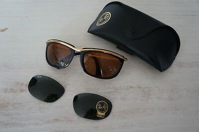 Ray Ban Olympian Sonnenbrille  Vintage
