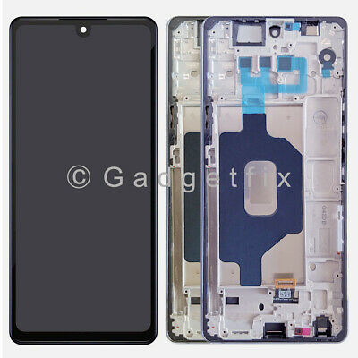 USA LCD Display Touch Screen Digitizer For Samsung Galaxy J8 2018 J810 J810M/DS