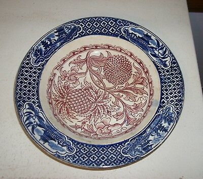 Very Old Chinese Export ? Bowl Circa 1860s ?