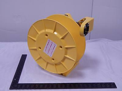 Aero-Motive 09500156 Electric Cord Reel Industrial Duty Pow-R-Mite Cable Reel 60