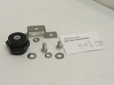"177088 New-No Box, Erico B548A41 Mounting Kit, 1-2"" Wide, Insulator W/Bracket"