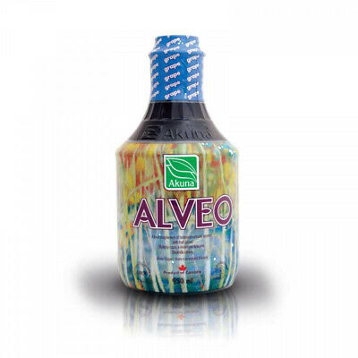 AKUNA ALVEO 950 ml grape