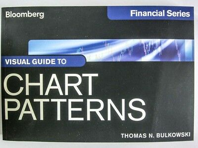 Bloomberg Financial: Visual Guide to Chart Patterns by Thomas N. Bulkowski